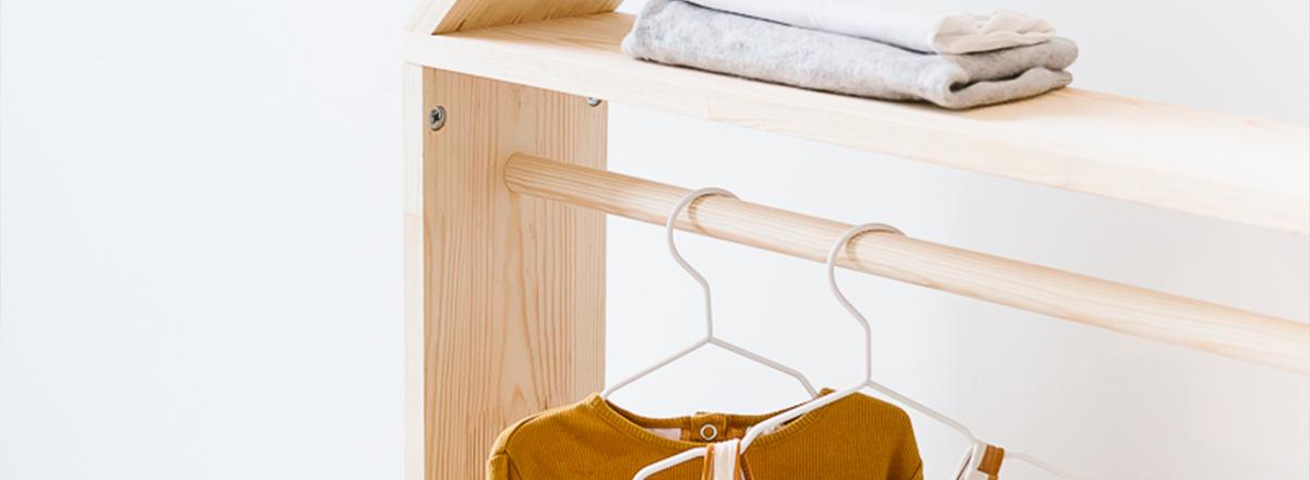 Cintres & Portes-Vêtements