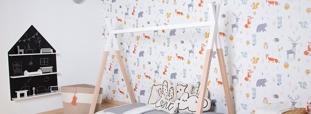 Tipi & House Bed Frames