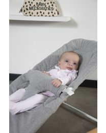 Evolux Bouncer Cover - Jersey - Grey