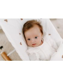 Evolux Bouncer Cover - Jersey - Hearts