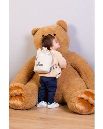 My First Bag Kinderrugzak - Teddy Ecru