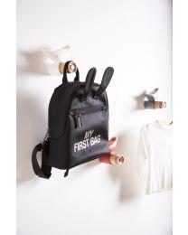 My First Bag Children's Backpack - Black