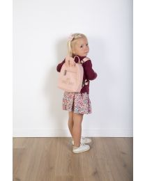My First Bag Children's Backpack - Pink Copper