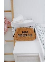 Baby Necessities Toilettas - Teddy Bruin