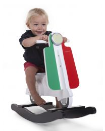 Scooter A Bascule - MDF - Italie