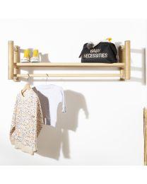 Baby Necessities Trousse De Toilette - Noir Or