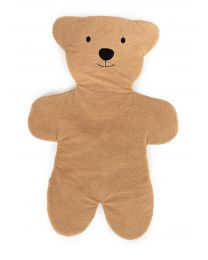 Tapis D'Éveil Teddy Bear - 150 Cm - Teddy Brun