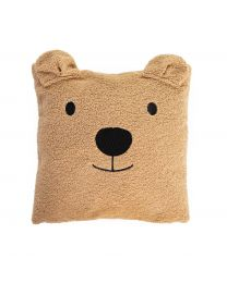 Coussin Décoratif - Polyester - Teddy