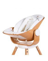 Evolu Newborn Seat Cushion - Jersey - Hearts