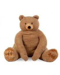 Sitzendes Teddybär Stofftier - 100x85x100 Cm - Teddy