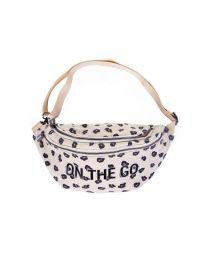 Banana Bag On The Go Heuptas - Leopard