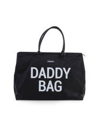 Daddy Bag Sac A Langer - Noir