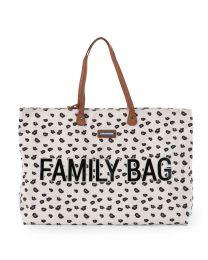 Family Bag Verzorgingstas - Leopard