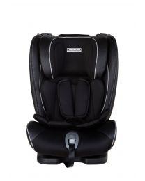 Isokid Autostoel - Groep 1+2+3 - Isofix - Zwart