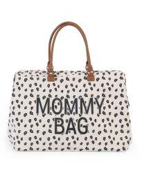 Mommy Bag Nursery Bag - Leopard