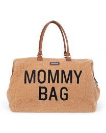 Mommy Bag Verzorgingstas - Teddy Bruin