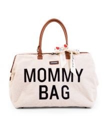 Mommy Bag Verzorgingstas - Teddy Ecru