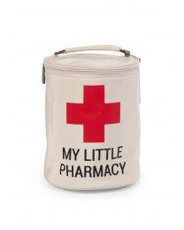 My Little Pharmacy Medicijntas - Ecru Zwart