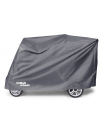 Storage Cover For Sixseater