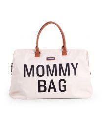 Mommy Bag Verzorgingstas - Ecru Zwart
