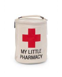 My Little Pharmacy Medizintasche - Cremefarben Schwarz