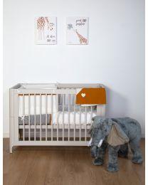 Rockford Sands - Babybed - 60x120 Cm