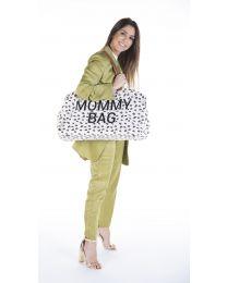 Mommy Bag Wickeltasche - Leopard