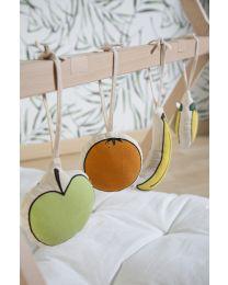 Tipi Ständer Für Moseskorb + Baby Gym - Holz - Naturell