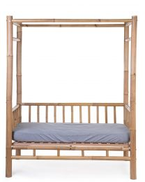 Bamboo - Cot Bed - 70x140 Cm