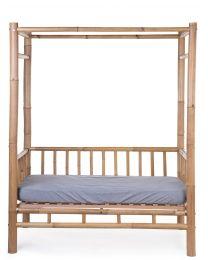 Bamboo - Kinderbed - 70x140 Cm