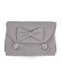 Changing Mat Angel - Jersey - Grey