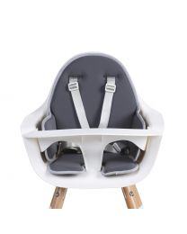 Evolu Seat Cushion - Neoprene - Dark Grey