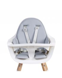 Evolu Seat Cushion - Neoprene - Light Grey