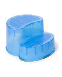 Badkamer Opstapje - Polypropyleen - Blauw