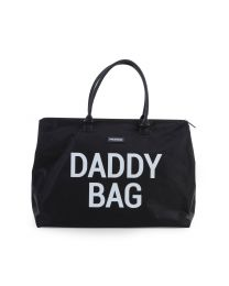 Daddy Bag Nursery Bag - Black