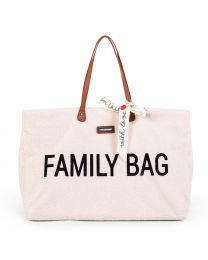 Family Bag Verzorgingstas - Teddy Ecru