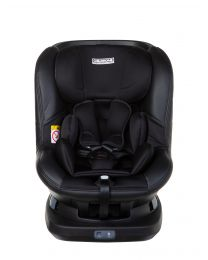 Isomax 360° Carseat - Group 0+1 - Isofix - Black