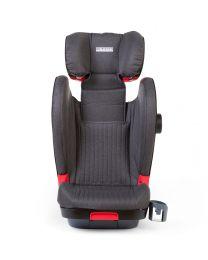Isotop Autostoel - Groep 2+3 - Zwart