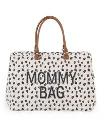 Mommy Bag Wickeltasche - Leopard