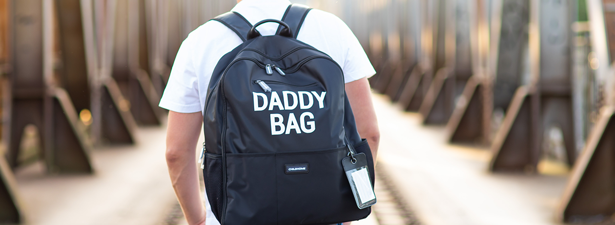 Diaper Backpacks