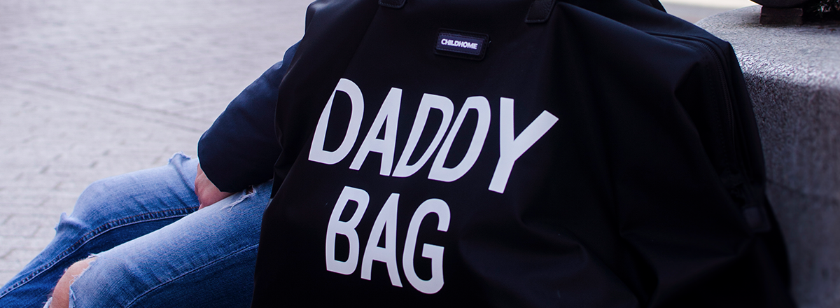 Daddy Bags