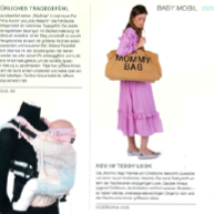 Baby&junior – Mommy bag