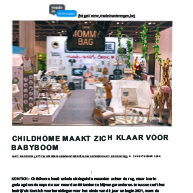 Made in Antwerpen – Babyboom