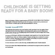 Nursery Online – Babyboom