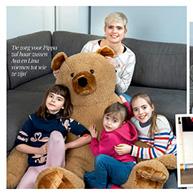 Story – Teddy Bear