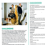 Voka Ondernemers - Acquisition Béaba – Childhome