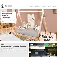 Polkadot Magazine – Timeless design