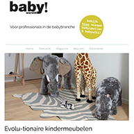 Babywereld Collection 2020
