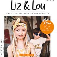 Liz&Lou - Mommy Bag