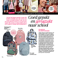 Story - ABC Bag